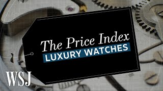 Behind the Price Tag of the Most Expensive Watches in the World | WSJ