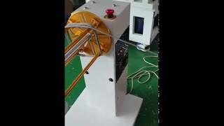 스탠드형 케이블 권선기 cable rewinding m…