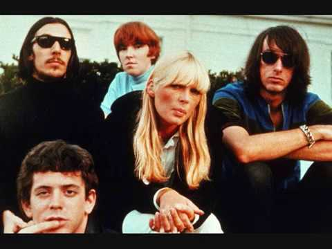 The Velvet Underground  There She Goes Again  1967