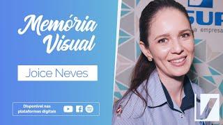 MEMÓRIA VISUAL: JOICE NEVES || Visual 15 Anos