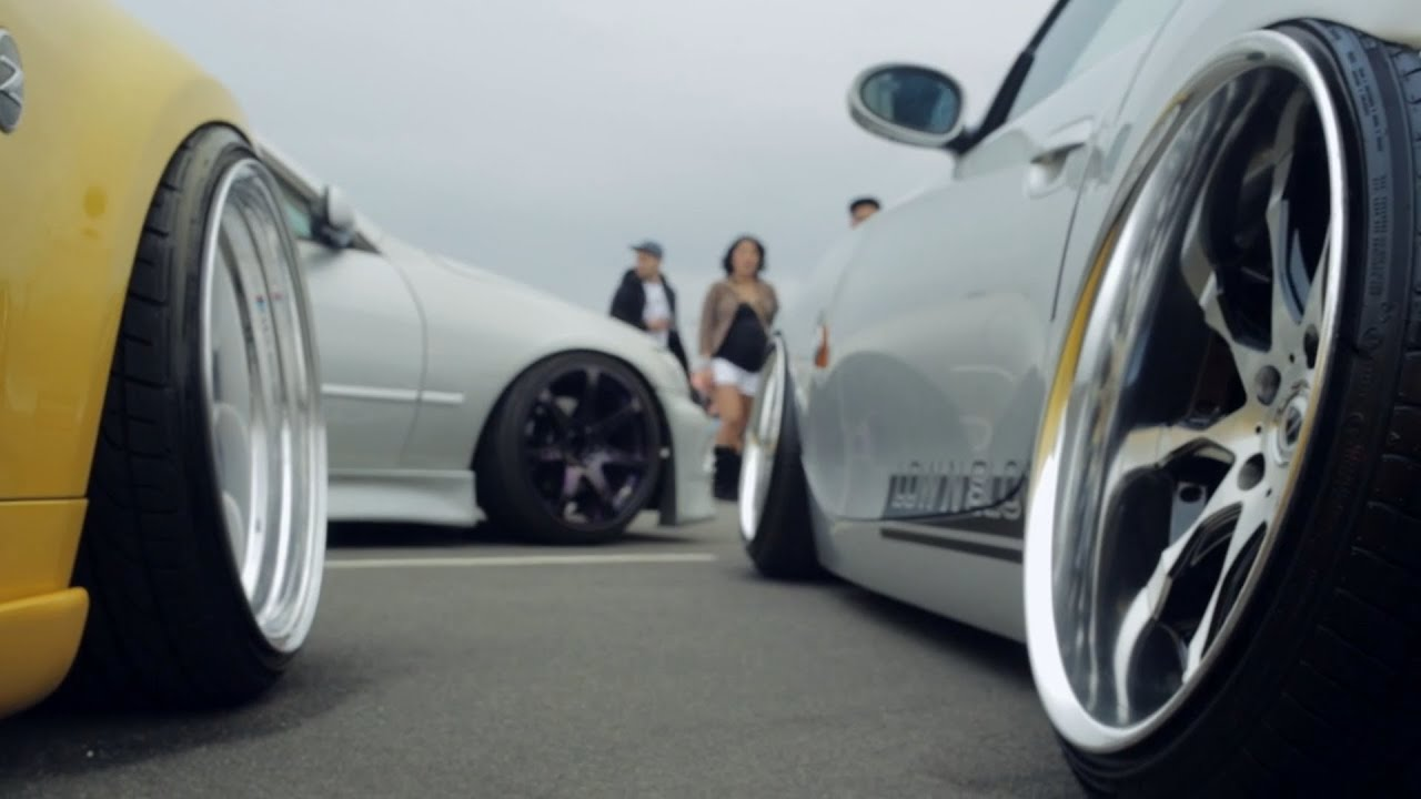 Vw Wallpaper Hd Speed And Stance Meet Mike K Youtube