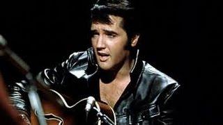 (Karaoke)Treat Me Nice by Elvis