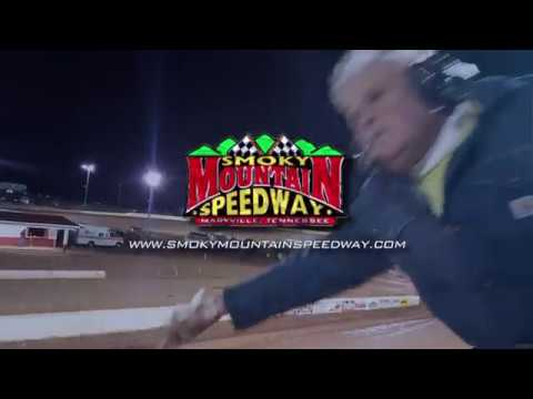 Smoky Mountain Speedway - Dirt Track Racing Action - Promo