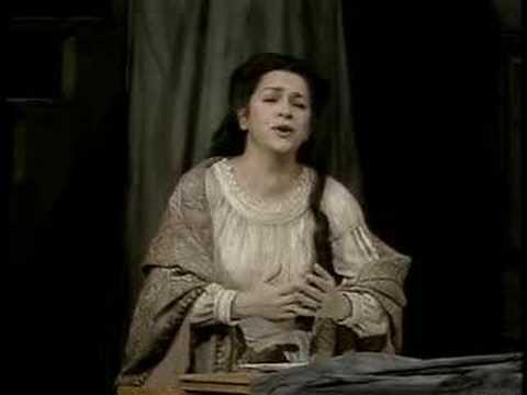 Ileana Cotrubas - Les Contes d'Hoffmann