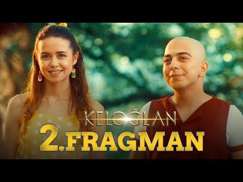 Keloğlan Yeni Masal 2. Fragman - 7 Eylülde Sinemalarda!