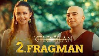 Keloğlan Yeni Masal 2. Fragman - 7 Eylül'de Sinemalarda!