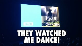 SHINeeinDALLAS 2016 Fan Meet Vlog THEY WATCHED ME DANCE TO LUCIFER