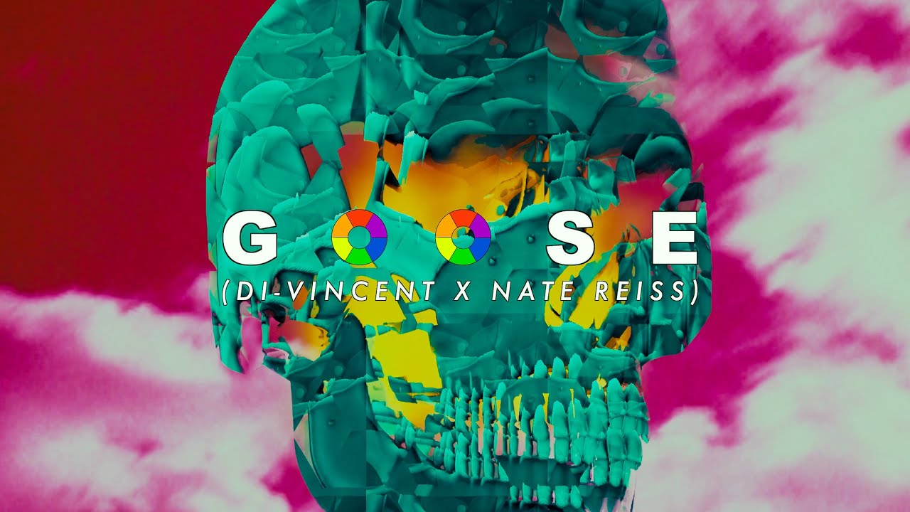 Di-Vincent X Nate Reiss - GOOSE 🦢 [official music video]