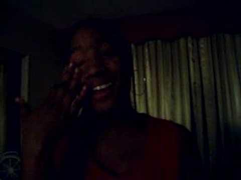 Poet Ohnjalae (My friend Becky