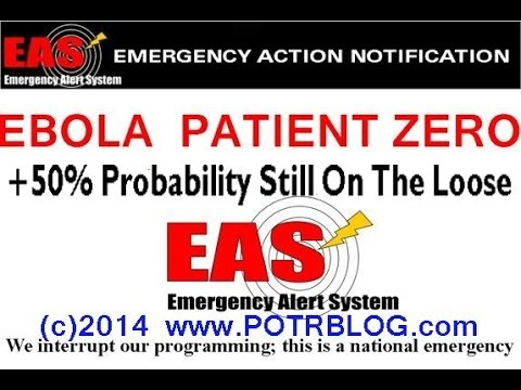 Dallas Ebola Victim Acquired His Infection On His Aircraft +50% Probability