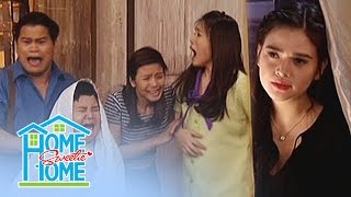 Home Sweetie Home: Scary Neighbor