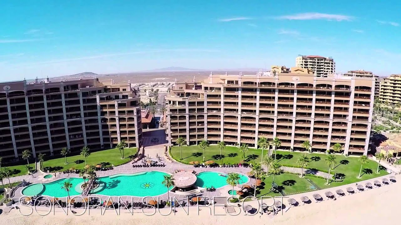 Rocky Point Hotels