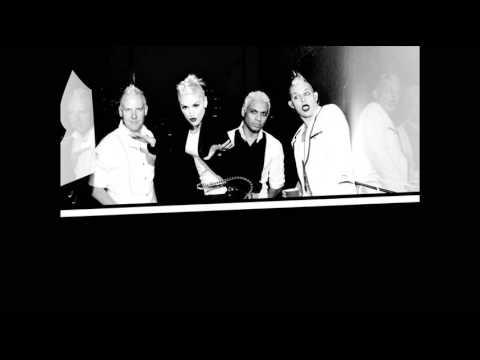 No Doubt - Hella Good (Karaoke/Instrumental with lyrics)