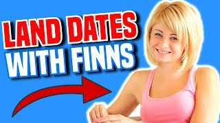 Dating In Finland - 10 Tips for Dating Finnish People
