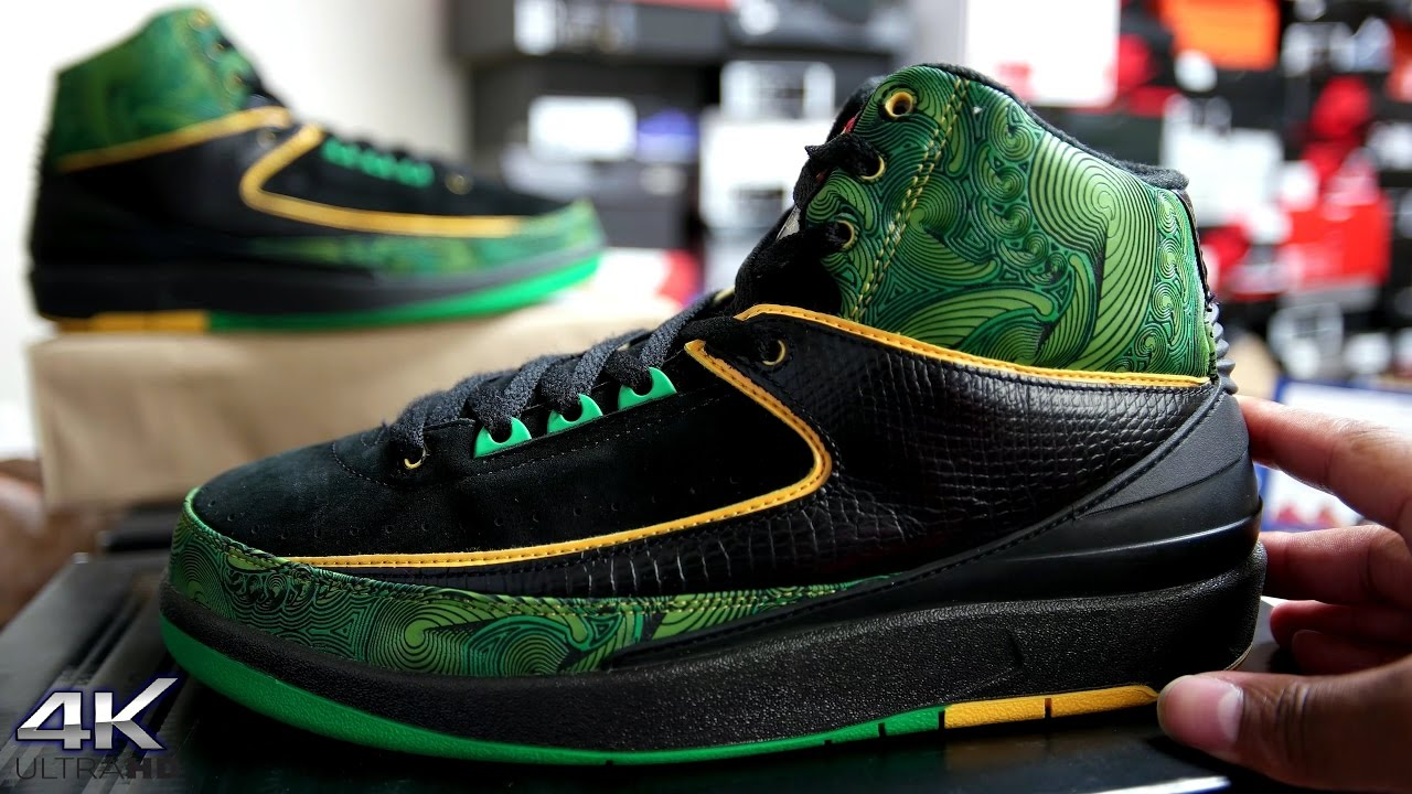 lowest price bed3a a934a AIR JORDAN 2