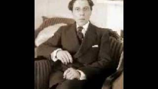 Alfred Cortot plays Chopin Sonata No. 2, Op. 35 (2/2)