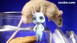 Zoobe Зайка Как я бросила курить