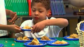 Candid Camera Classic: Kids Struggle with Pie