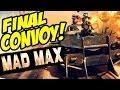 MAD MAX: FINAL CONVOYS'S LOCATIONS / CONVOY HOOD ORNAMENTS Locations