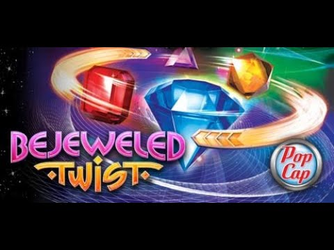 BEJEWELED Twist DID I EXPLOAD THE GAME |
