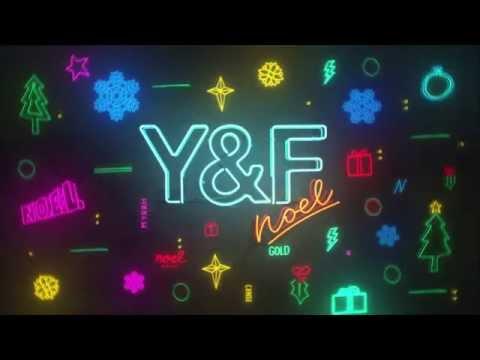No�l (Lyric Video) - Hillsong Young & Free