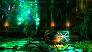 Lukozer PC Game Reviews - 014 - Trine 2, by Frozenbyte
