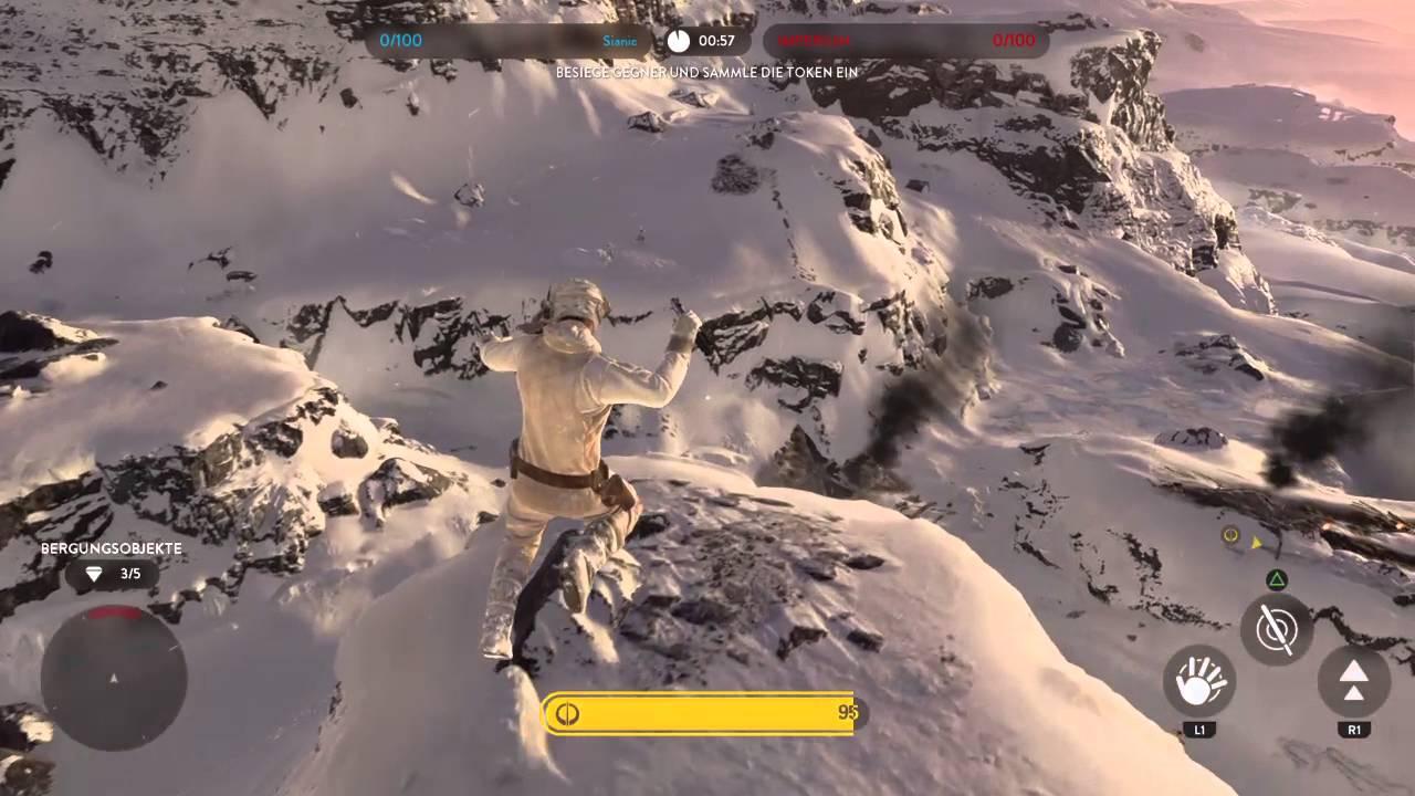 Bergungsobjekte Hoth