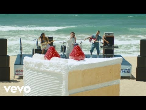 DNCE - Cake By The Ocean Mp3