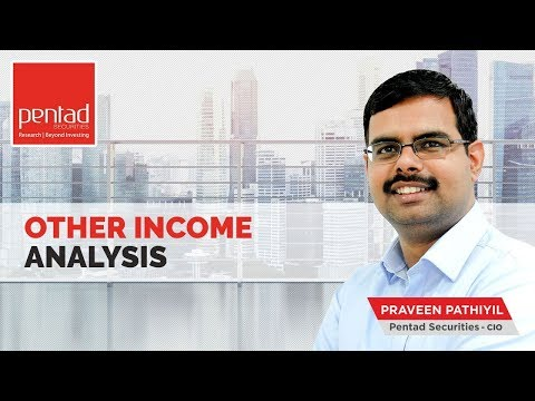 Remastering Equities: Other Income Analysis (Episode 12)