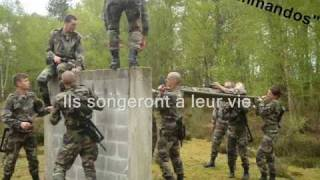Download Chant des commandos. MP3 song and Music Video