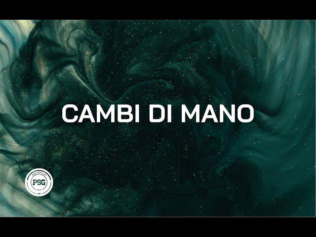 CAMBI DI MANO