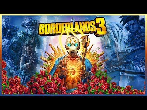 🔴[Borderlands 3] INSANE Moze Infinite Grenade Build - Proving Grounds & Circle of Slaughter 🚀