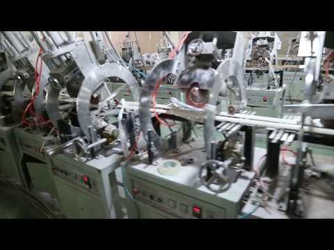 PVC Marble Profile Production