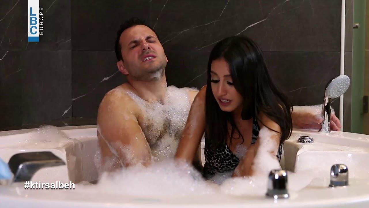 Ktir Salbeh Show   Season 7   Episode 7   تحرّش في البانيو