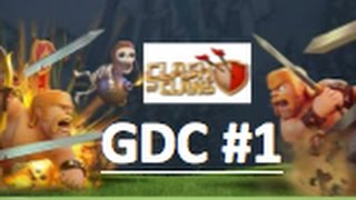 Guerre de clans #1 - Clan FRENCH DRAGON / Clash of Clans