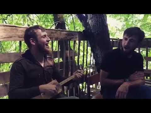 Бачаев Юнус и Мехди Булуев