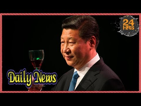 China clears way for Xi Jinping to rule for life - News Today