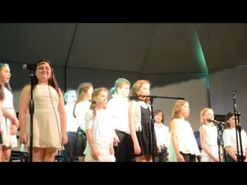 Mendham Township Middle School 5th Grade Chorus