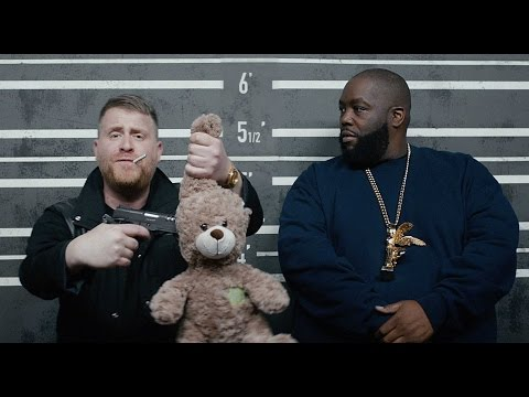 Run The Jewels - Legend Has It (Official Music...