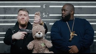 Run The Jewels - Legend Has It (Official Music Video From RTJ3 & Black Panther) thumbnail