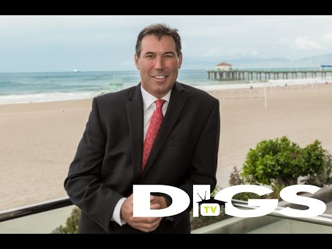 DIGStv | RE/MAX Estate Properties Owner James Sanders & Ocean Front Strand Properties [EP04]