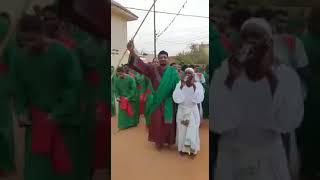 المادح إسماعيل محمد علي     أحمد يا حبيبي سلام عليك   
