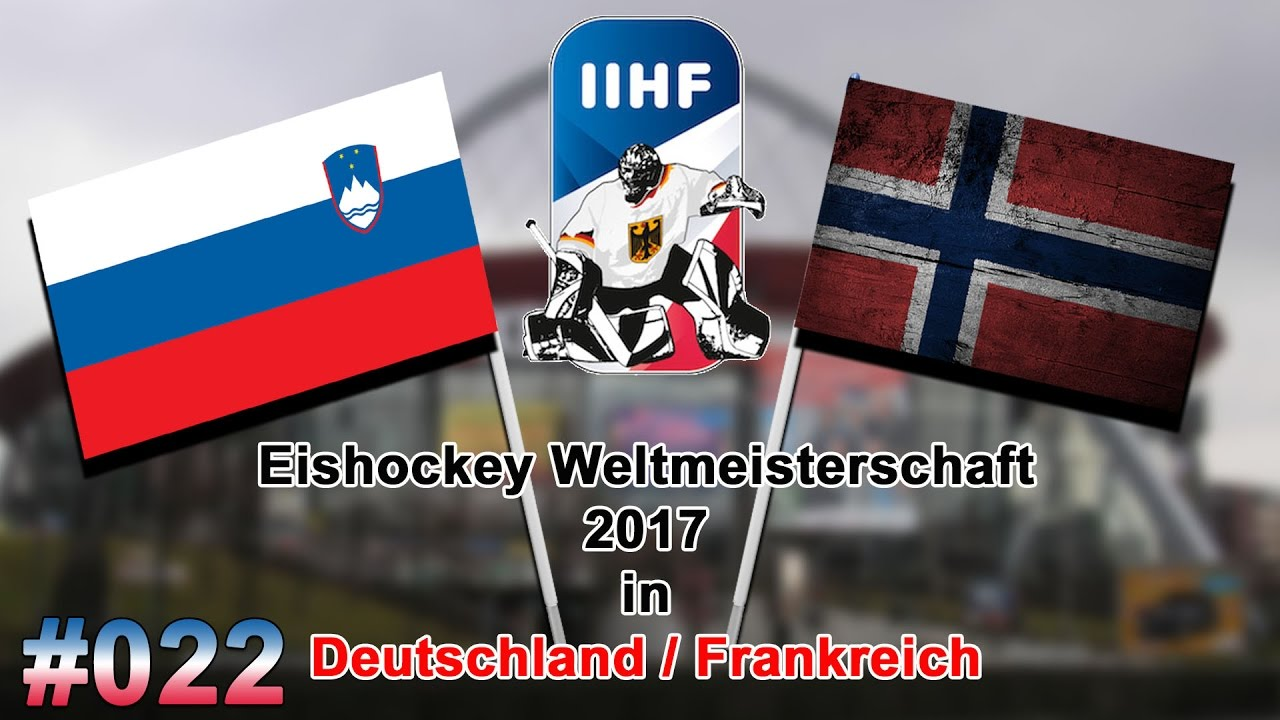 norwegen eishockey