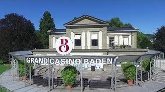 Grand Casino Baden - Arbeiten im Bereich Game