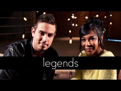 MASTERCLASS LEGENDS: WADE ROBSON [DS2DIO]