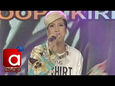 Vice Ganda accepts ASAP Karaokey Challenge