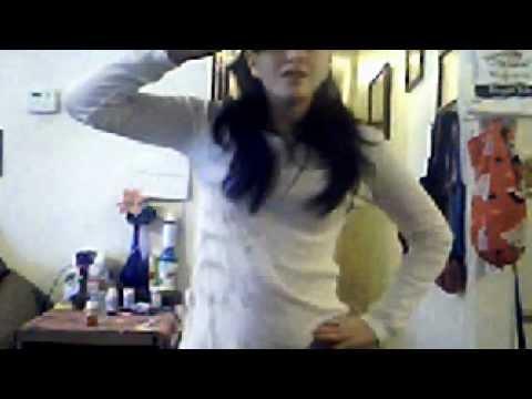 Omakase Guardian Dance Shot
