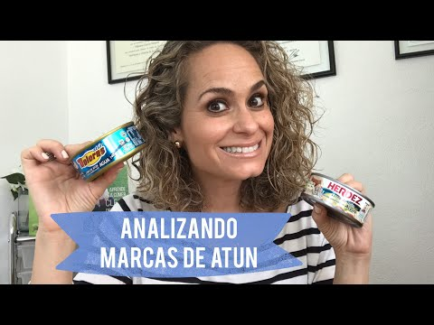 ANALIZANDO DIFERENTES MARCAS DE ATUN