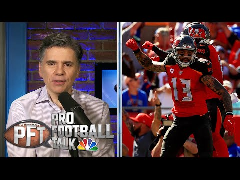 Tampa Bay Buccaneers' personnel will help Tom Brady shine in 2020 | Pro Football Talk | NBC Sports