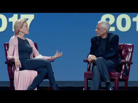 TiEcon 2017 Grand Keynote - Vinod Khosla